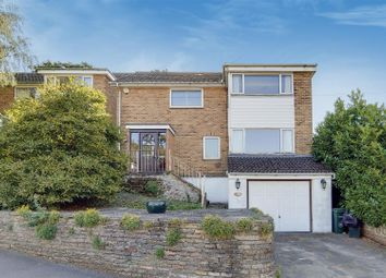 Thumbnail 3 bed detached house for sale in Bromley Avenue, Shortlands, Bromley