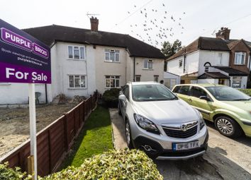 3 bed semi-detached house for sale in The Glade, Croydon CR0