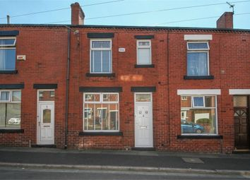 Thumbnail 2 bedroom terraced house for sale in Cambridge Road, Lostock, Bolton