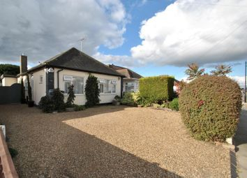Thumbnail 3 bedroom detached bungalow for sale in Hampton Gardens, Southend-On-Sea