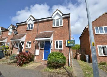 Thumbnail 2 bed property for sale in The Pastures, Stevenage, Herts