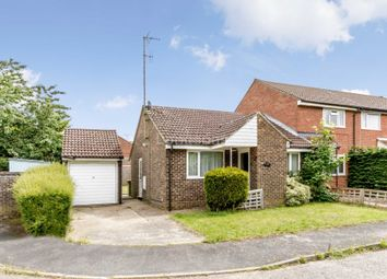 Thumbnail 2 bed bungalow for sale in Humbletoft Road, Dereham