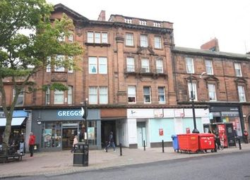 Thumbnail 1 bedroom flat for sale in High Street, Ayr