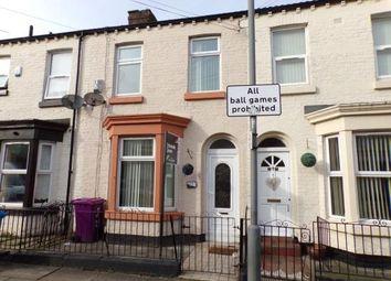 Thumbnail 2 bedroom terraced house for sale in Harper Road, Walton, Liverpool, Merseyside