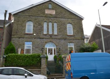 Thumbnail 4 bed detached house for sale in Duffryn Street, Ferndale, Mid Glamorgan