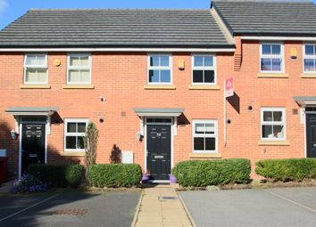 Thumbnail 2 bed terraced house for sale in Infirmary Road, Blackburn