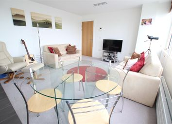 Thumbnail 1 bed flat for sale in One Park West, 37 Strand Street, Liverpool