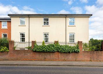 Thumbnail 3 bedroom flat for sale in Donnington Elms, Oxford Road, Donnington, Newbury