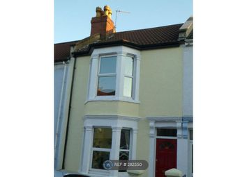 Thumbnail 4 bed terraced house to rent in Mansfield Street, Bristol