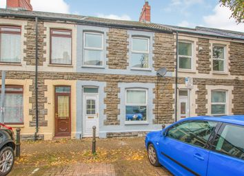 Thumbnail 2 bed terraced house for sale in Rhymney Street, Cathays, Cardiff