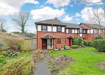 Thumbnail 3 bed semi-detached house for sale in Bridgeside Drive, Helsby, Frodsham