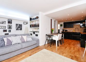 1 bed maisonette for sale in Arundel Square, Barnsbury, London N7
