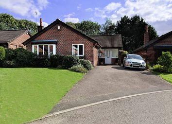 3 bed detached house for sale in Carnoustie Drive, Macclesfield SK10