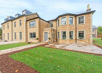 Thumbnail 2 bed flat for sale in Crown Lane, Farnham Royal, Slough