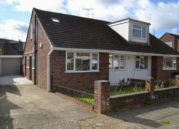 Thumbnail 2 bedroom semi-detached house for sale in Coppice Drive, Parklands, Northampton