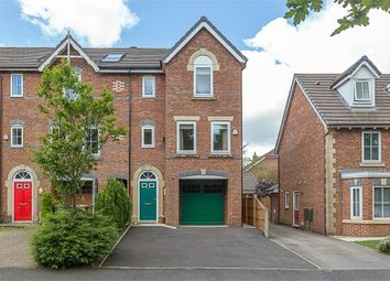 Thumbnail 4 bed semi-detached house for sale in Butterwick Fields, Horwich, Bolton
