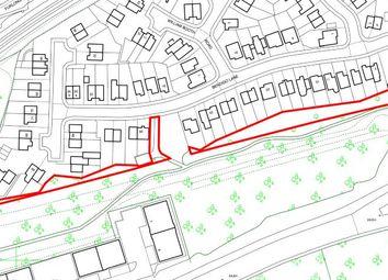 Thumbnail Land for sale in Bendigo Lane, Nottingham, Nottinghamshire