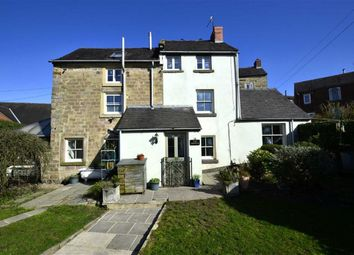 Thumbnail 3 bed detached house for sale in Wash Green, Wirksworth, Matlock