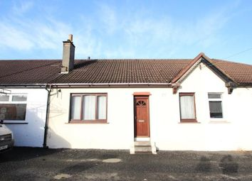 Thumbnail 2 bedroom terraced house for sale in Hirst Road, Harthill, Shotts, North Lanarkshire