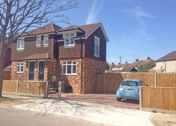 Thumbnail 2 bed maisonette to rent in Caverleigh Way, Worcester Park