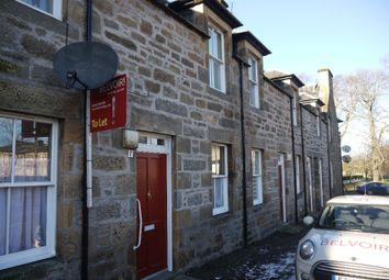 Thumbnail 1 bedroom flat to rent in Collie Street, Elgin, Moray