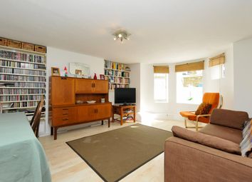 Thumbnail 1 bed flat for sale in Keats Estate, Kyverdale Road, London