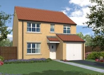 "Thumbnail 4 bed detached house for sale in ""The Crathorne"" at Tees Road, Hartlepool"