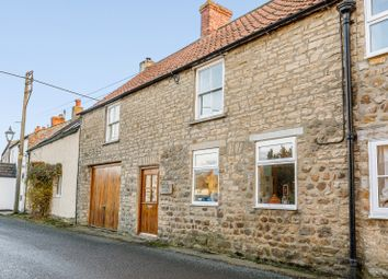 Thumbnail 3 bed terraced house for sale in The Green, Crakehall, Bedale
