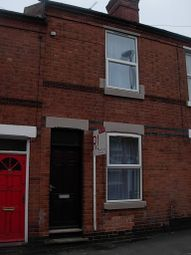 Thumbnail 2 bedroom property to rent in Lichfield Road, Nottingham