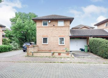 Thumbnail 1 bed detached house for sale in Clapham Place, Bradwell Common, Milton Keynes