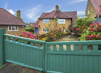 Thumbnail 3 bed semi-detached house for sale in Durning Road, Upper Norwood, Greater London