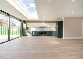 Thumbnail 5 bed end terrace house for sale in Llanvanor Road, Childs Hill, London