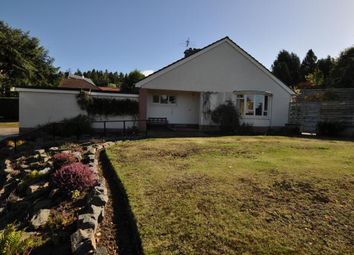 Thumbnail 2 bed bungalow for sale in Suil-Na-Mara, Alexandra Terrace, Forres