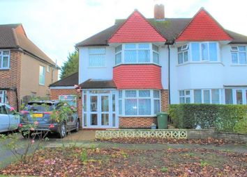 3 bed semi-detached house for sale in Daneswood Avenue, London SE6