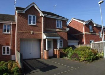 3 bed semi-detached house to rent in Rosemary Edham Close, Stoke-On-Trent ST4