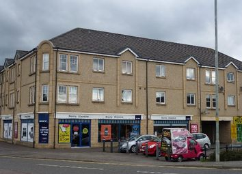 Thumbnail 2 bedroom flat to rent in Galloway Court, Falkirk