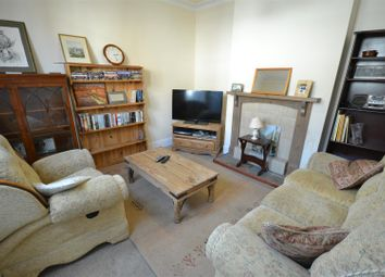 Thumbnail 2 bedroom terraced house for sale in Leopold Road, Leicester