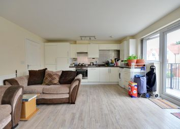 Thumbnail 2 bed flat to rent in Sopwith House, 12 Albacore Way, Hayes