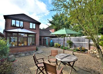 Thumbnail 3 bed link-detached house for sale in Kipling Close, Stamford