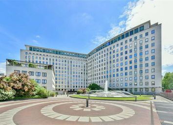 Thumbnail 1 bed flat to rent in Whitehouse Apartments, South Bank, London