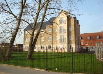 Thumbnail 2 bedroom flat to rent in Childers Court, Ipswich