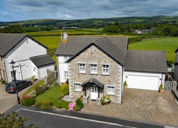 Thumbnail 3 bed detached house for sale in Quaker Fold, Ulverston, Cumbria