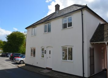 Thumbnail End terrace house to rent in Smithfield House, The Square, Aldbourne, Marlborough