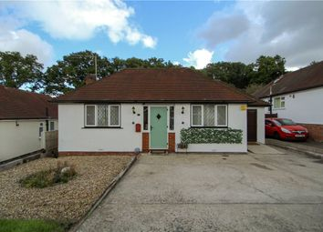 Thumbnail 4 bed detached house for sale in Longmeadow, Frimley, Camberley, Surrey