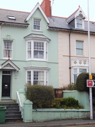 Thumbnail 7 bed terraced house to rent in Penglais Terrace, Aberystwyth