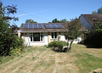 Thumbnail 2 bed bungalow for sale in Shamley Green, Guildford, Surrey