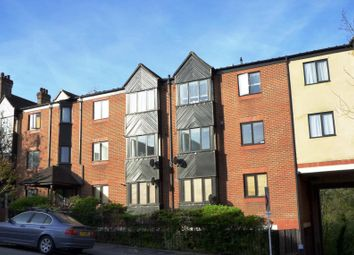 Thumbnail 1 bed flat to rent in De Winter House, Granville Road, Sevenoaks