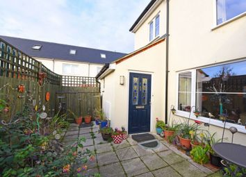 Thumbnail 2 bed end terrace house for sale in Queens Road, Farnborough