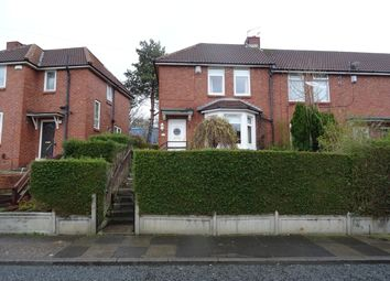 Thumbnail 2 bedroom semi-detached house for sale in Adair Avenue, Newcastle Upon Tyne
