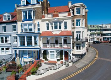 Thumbnail 4 bed terraced house for sale in Prospect Terrace, Ramsgate
